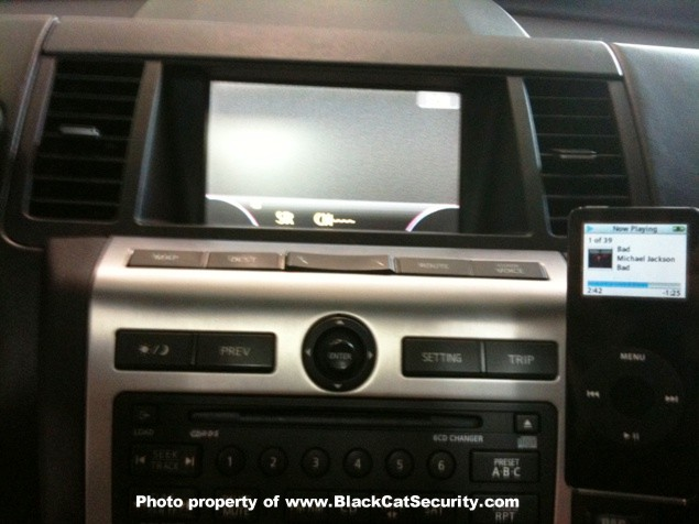 Installations Automotive Electronics Amp Accessories